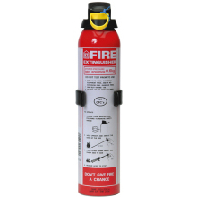 Fire Extinguisher Powder - 600g