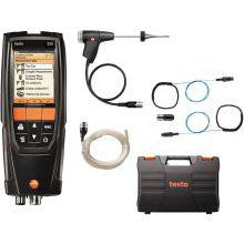 Flue Gas Analyser (Advanced Set) 320