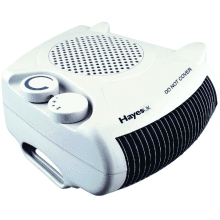 Hayes 2KW Fan Heater