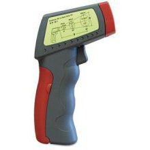High Temperature, Gun Style c/w Laser Guide (-18 to 1,000 Deg C)