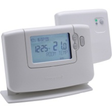 Honeywell Home 7 Day Programmable Stat Wireless