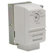 Honeywell Home L641A Cylinder Thermostat