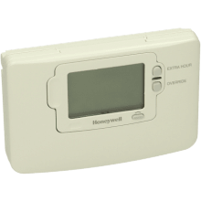 Honeywell Home ST9100A Single Channel 1-Day Timer