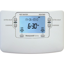 Honeywell Home ST9100C Single Channel 7-Day Timer