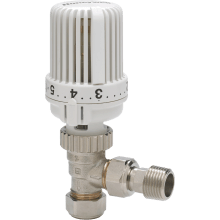 Honeywell Home VT15 Traditional Thermostatic Radiator Valve