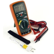 Clamps & Multimeters