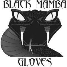 Black Mamba Work Gloves and Shoe Covers