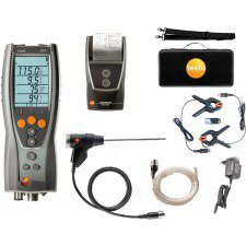 Flue Gas Analysers - Best Prices Online
