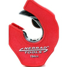 Pipe Cutters and Abrasives