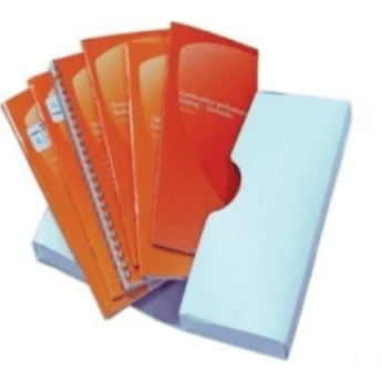 Domestic Gas Pocket Books