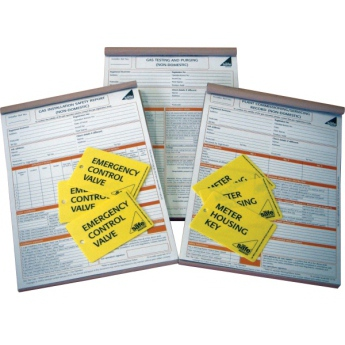 Paperwork Packs
