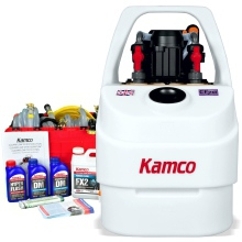 Kamco Clearflow CF210 Titan Power Flusher