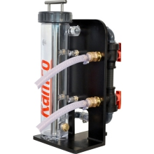 Kamco CombiMag Power Flushing Filter