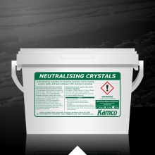 Kamco Neutralising Crystals
