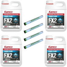 Kamco Power Flushing Chemical pack