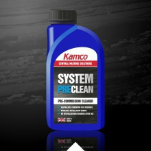 Kamco System PreClean