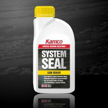 Kamco SystemSeal Heating System Leak Sealer 12x 500ml