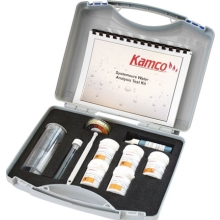 Kamco Systemsure Water Analysis Kit