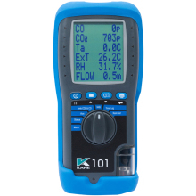 Kane 101 Indoor Air Quality Analyser