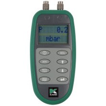 KANE 3500-30 Differential Pressure Meter (Bluetooth)