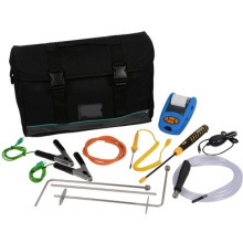 Kane 457 Flue Gas Analyser CPA 1 Kit (With Bluetooth)