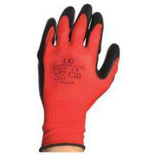 Latex Textured Grip Gloves