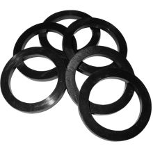 "Meter Adaptor Washers - 1"" (6)"