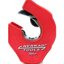 Nerrad Ratchet Action Copper Tube Cutters - 15mm