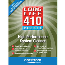 Norstrom Proflush L/L 410 System Cleaner