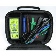 "Part ""P"" Electrical Loop Tester"