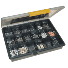 Professional Fuse Kit (20 types)
