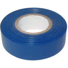 PVC Insulation Tape 20m - Blue
