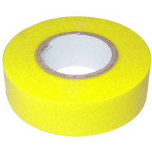 PVC Insulation Tape 20m - Yellow