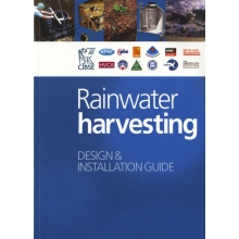 Rainwater harvesting Design & Installation Guide