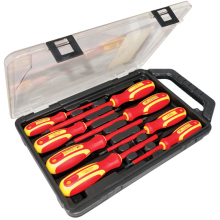 Screwdriver Set (Boxed) 1000V - 8 Piece