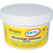 Silicone Grease Tub (WRAS Approved) - 250g