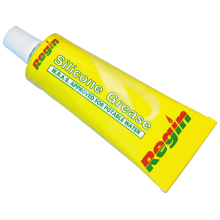 Silicone Grease (WRAS Approved) Tube