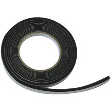 Single Sided Foam Sealing Tape 12mm x 12mm