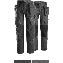 Snickers Floorlayer Trousers + Holster Pockets