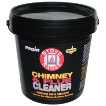 Stove Range - Chimney & Flue Cleaner - 750g