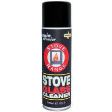 Stove Range - Stove Glass Cleaner - 320ml