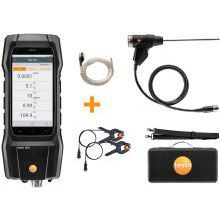 testo 300 - Flue Gas Analyser (Advanced Kit)