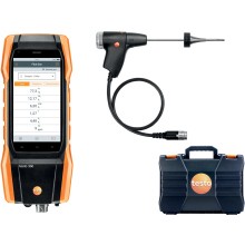 testo 300 LL - Longlife standard kit (no printer)