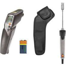 testo 830-T4 Set - Infrared Thermometer