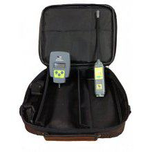 Tightness Test Kit (Ultra Low Cost) comprising of 725L & 608 in A900 carry case