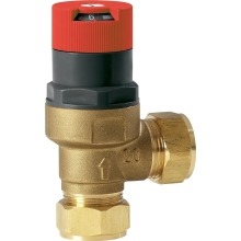 Tower Automatic Bypass Valve (ABV)