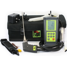 TPI 709R Combustion Analyser Kit