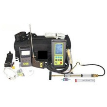TPI 716 Kit 1 OIL All Standard Accessories and includes IR Printer, Smoke Pump, Oil Filter