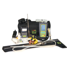 TPI 716 Kit 3 All Standard Accessories and includes IR Printer, Pipe Clamps, Probe Kit