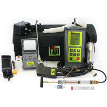 TPI 717R Kit 1 OIL All Standard Accessories and includes IR Printer, Smoke Pump & Oil Filter